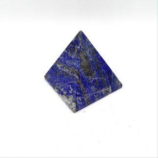 pyramide lapis lazuli