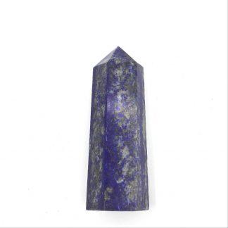 obélisque lapis lazuli